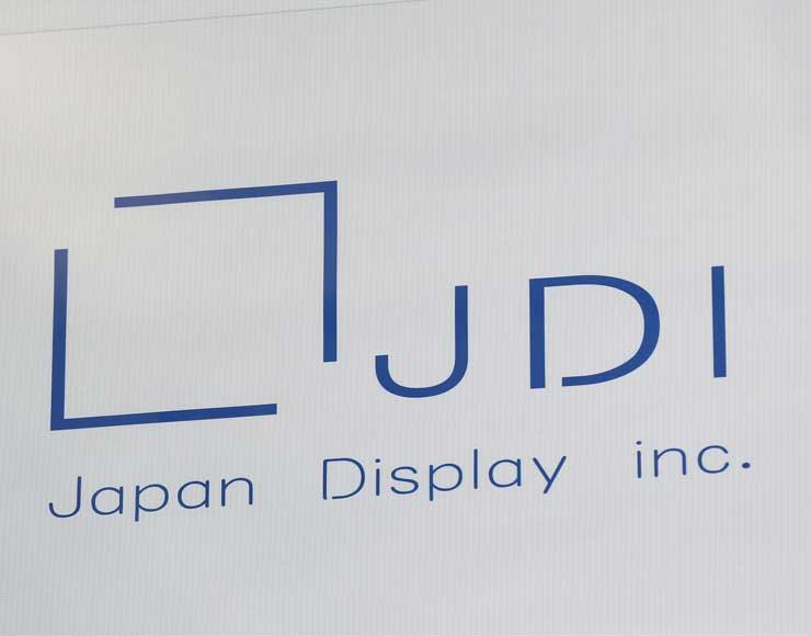 Japan Display