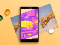 Zuk Edge, anche Lenovo presenta lo smartphone (quasi) senza bordi