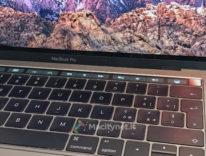 La Touch Bar funzionerà con tutto: iMac, desktop, Magic Trackpad, iTunes e giochi