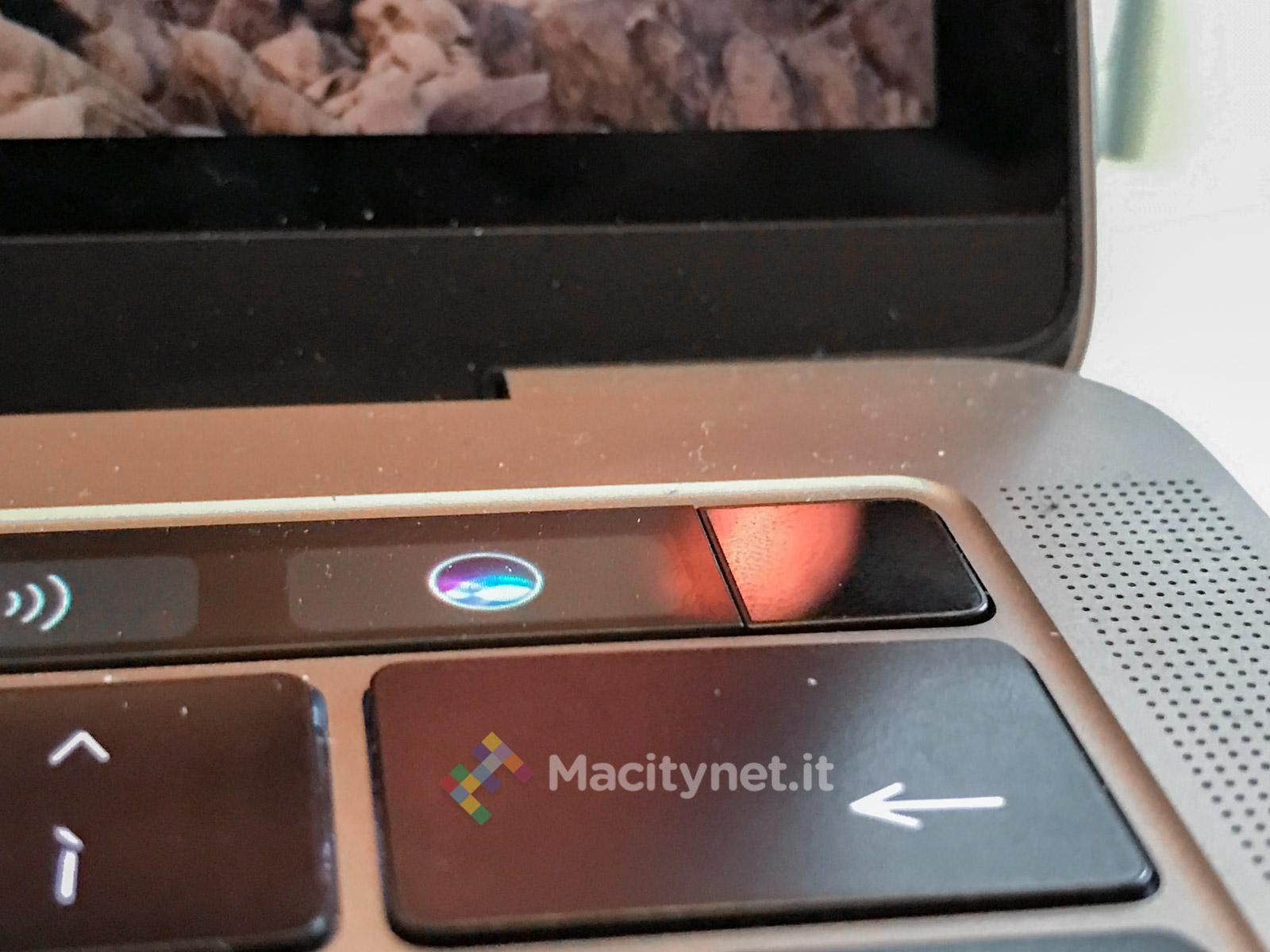 marchi apple - foto Recensione MacBook Pro 2016 Touch Bar
