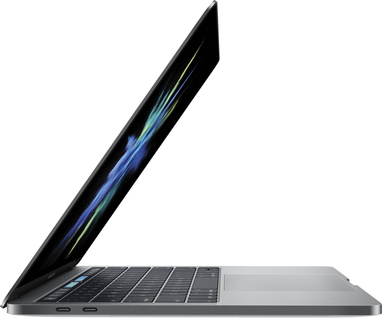 """recensione MacBook Pro 2016 15"""" con Touch Bar"""