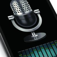 microfono740