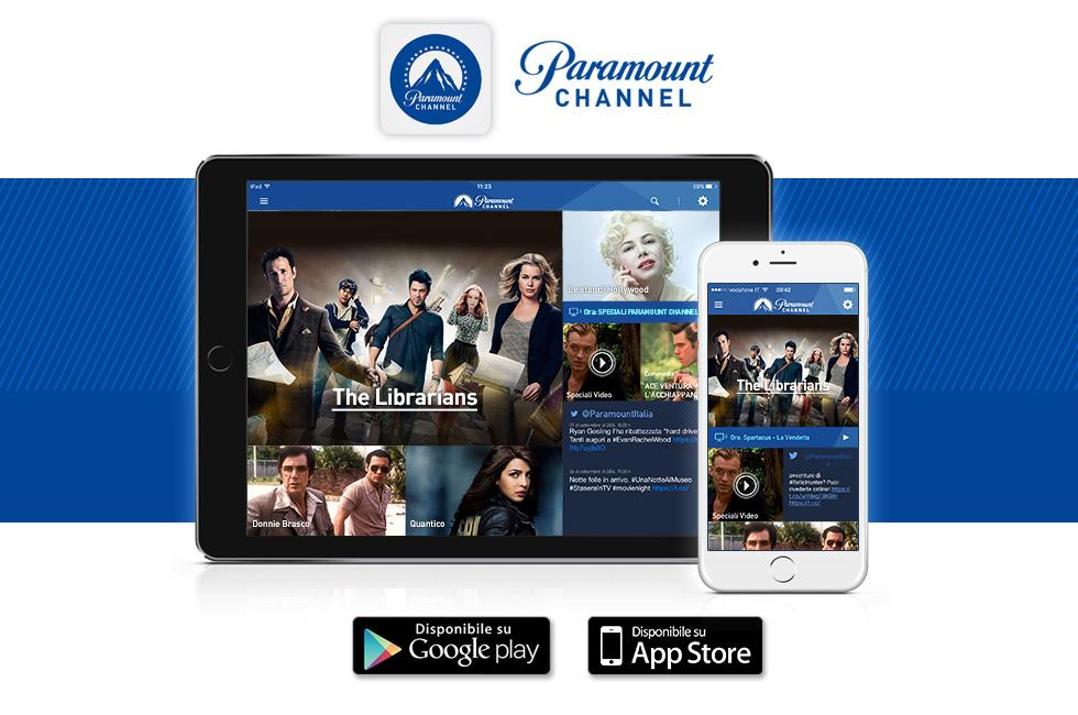 paramount channel italia 1