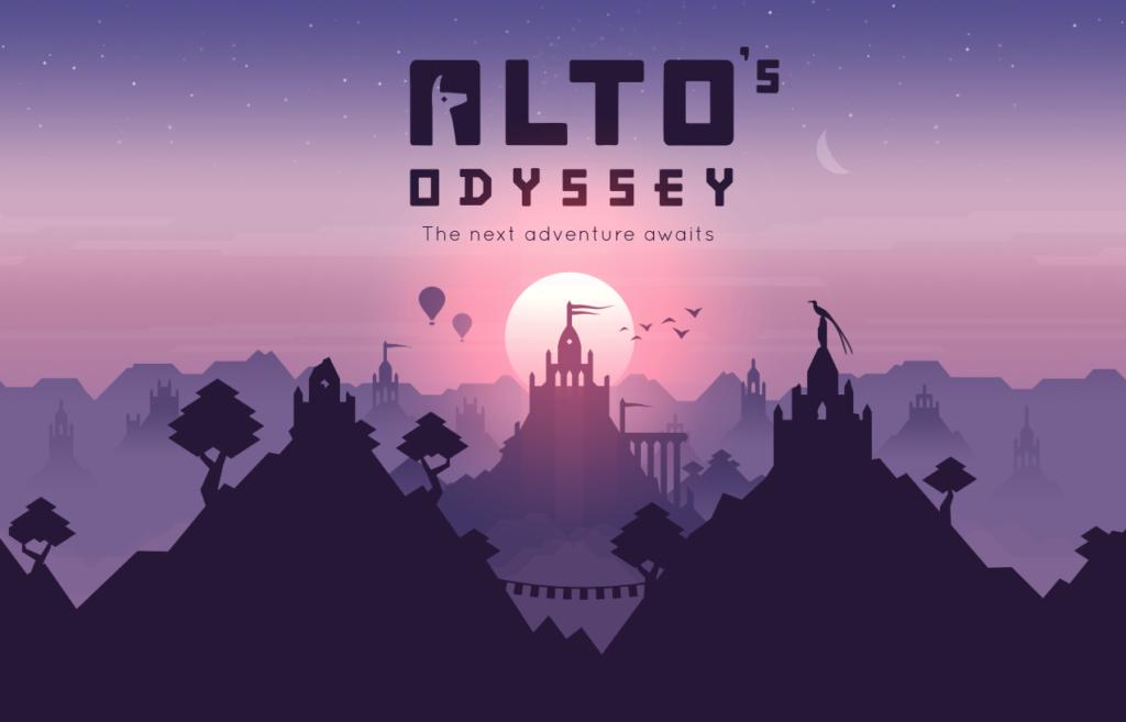 alto's odyssey