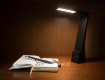 Aukey LT-ST5, la lampada LED con batteria ricaricabile