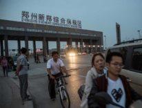 iPhone City è Zhengzhou, il regno di Foxconn dove nascono 500.000 iPhone al giorno