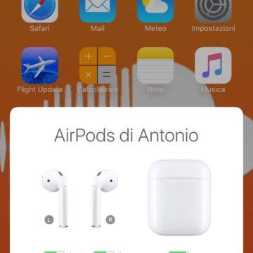 airpods pairing 3
