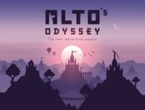 Alto's Odyssey, l'atteso sequel di Alto's Adventure arriva in estate