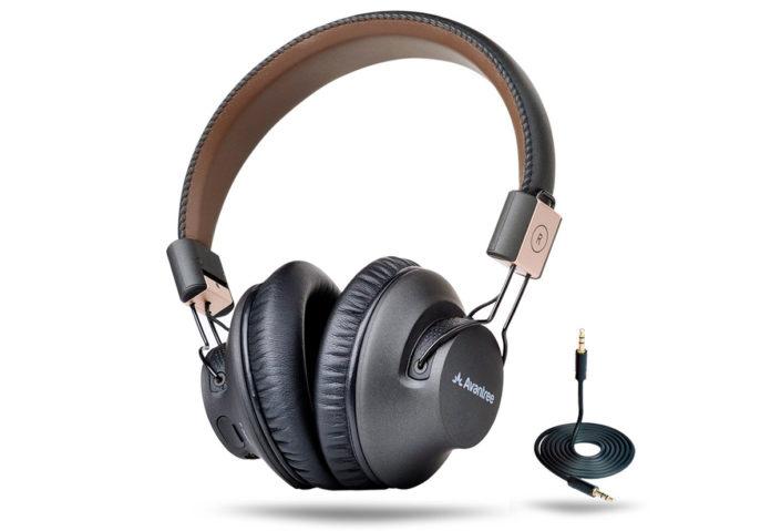 Avantree Audition Pro, l'audio di classe diventa popolare