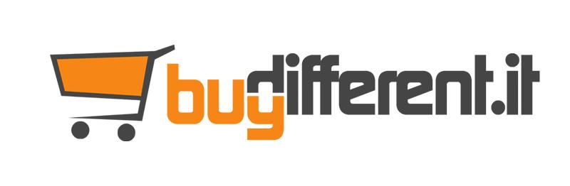 buydifferent logo nosfondo
