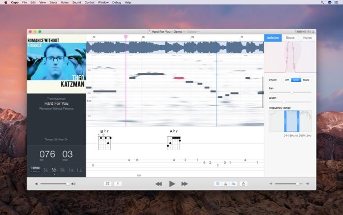 Esempio Capo migliori software per Mac del 2017