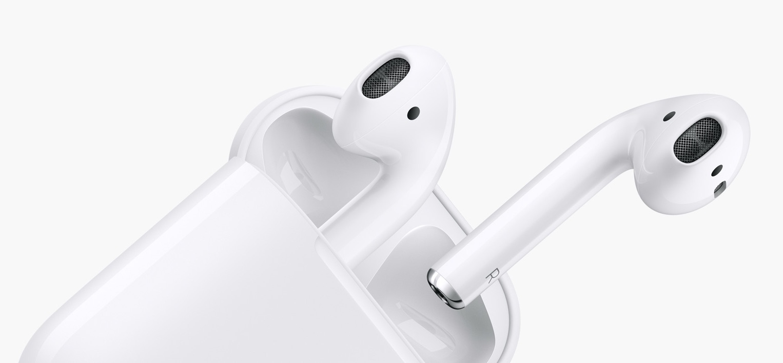 custodia airpods