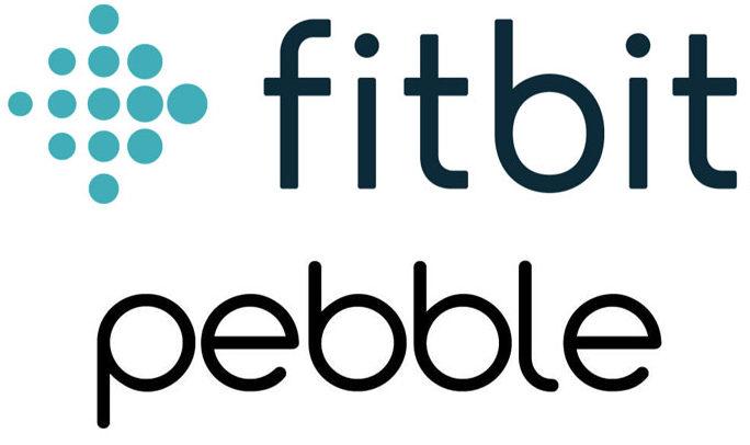 Fitbit e Pebble