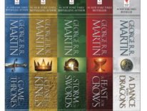 Gli ebook arricchiti di Games of Thrones protagonisti di tre nuovi spot Apple