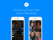 Facebook Messenger introduce le video chiamate di gruppo fino a 50 persone