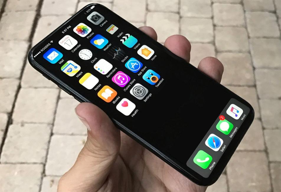 iPhone 8 wistron