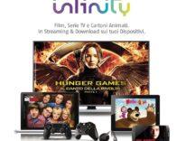 Era ora: Infinity disponibile su Nvidia Shield TV e Android TV