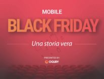 Mappa mondiale del Black Friday, italiani tra i top «app addicted»