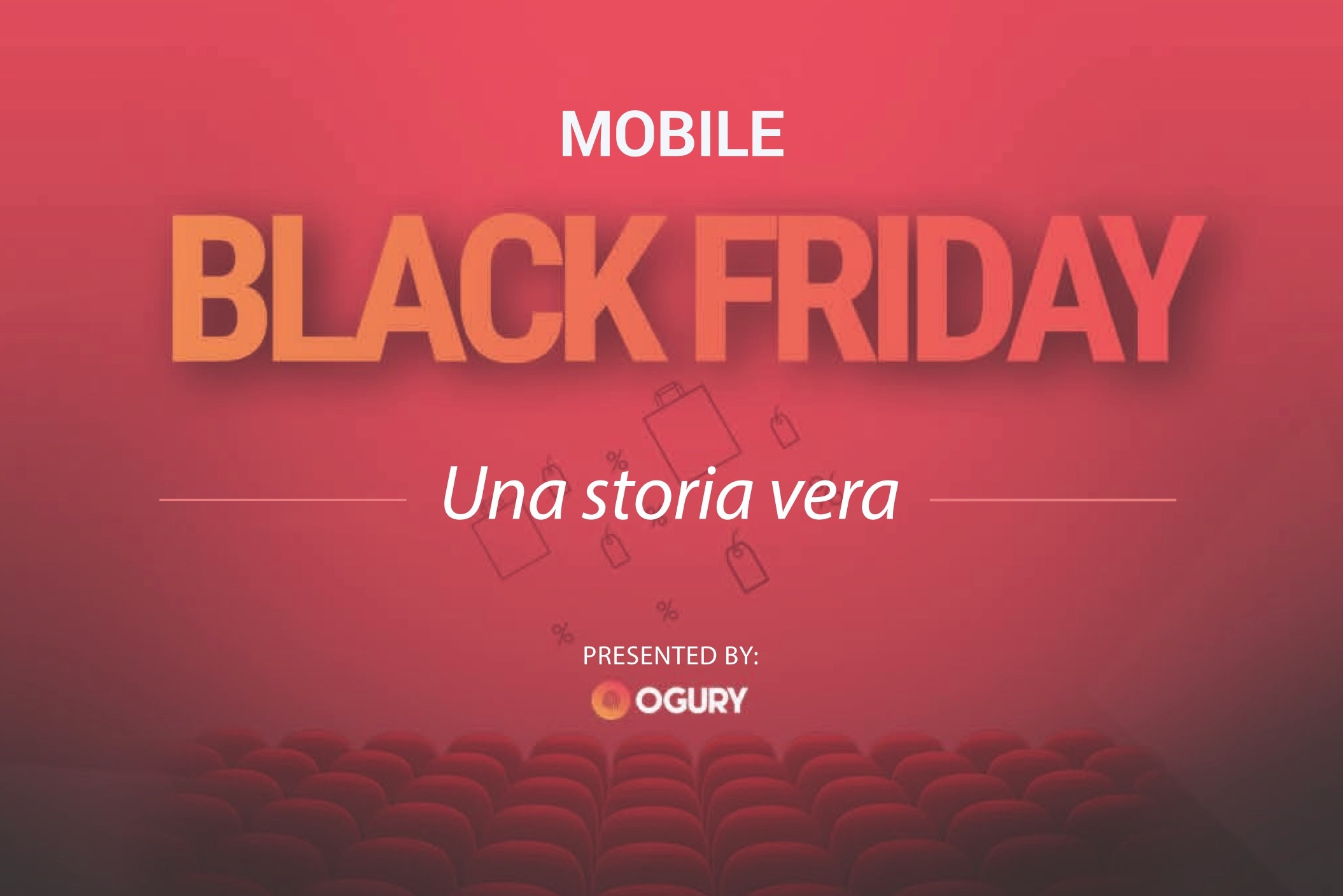mappa black friday