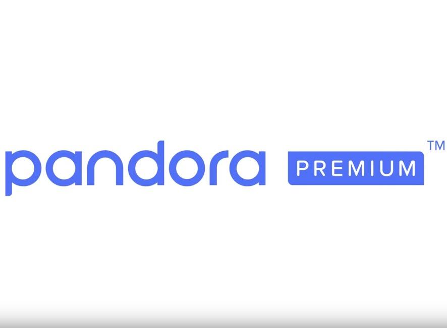 logo di pandora premium
