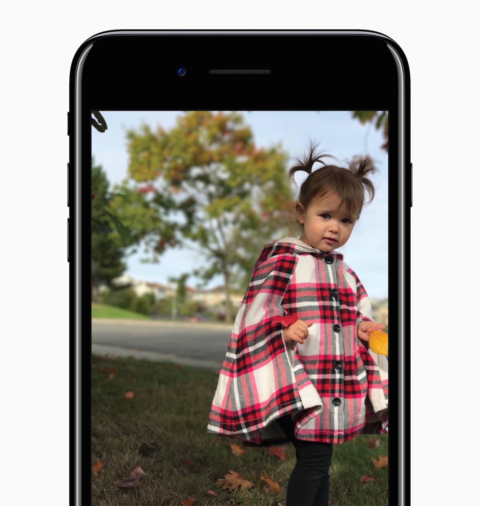 portrait-mode-1 ritratto iphone 7 plus