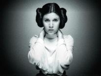 Addio Carrie Fisher, ma la principessa Leila vivrà per sempre grazie alla computer grafica