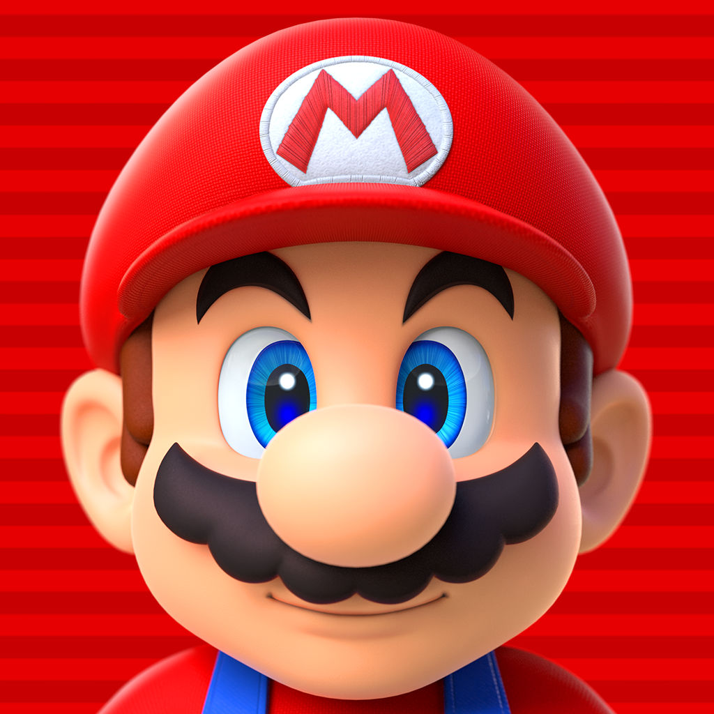 super mario run icon uff-1024