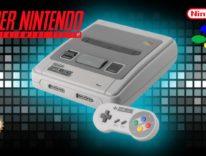 SNES Classic Mini confermato da diversi dipendenti di Gamestop