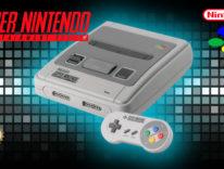Addio NES Mini, ma potrebbe arrivare SNES Mini
