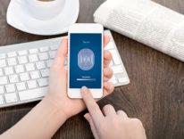 Come ti frego Touch ID: bimba usa il dito della madre (mentre dorme) per fare acquisti
