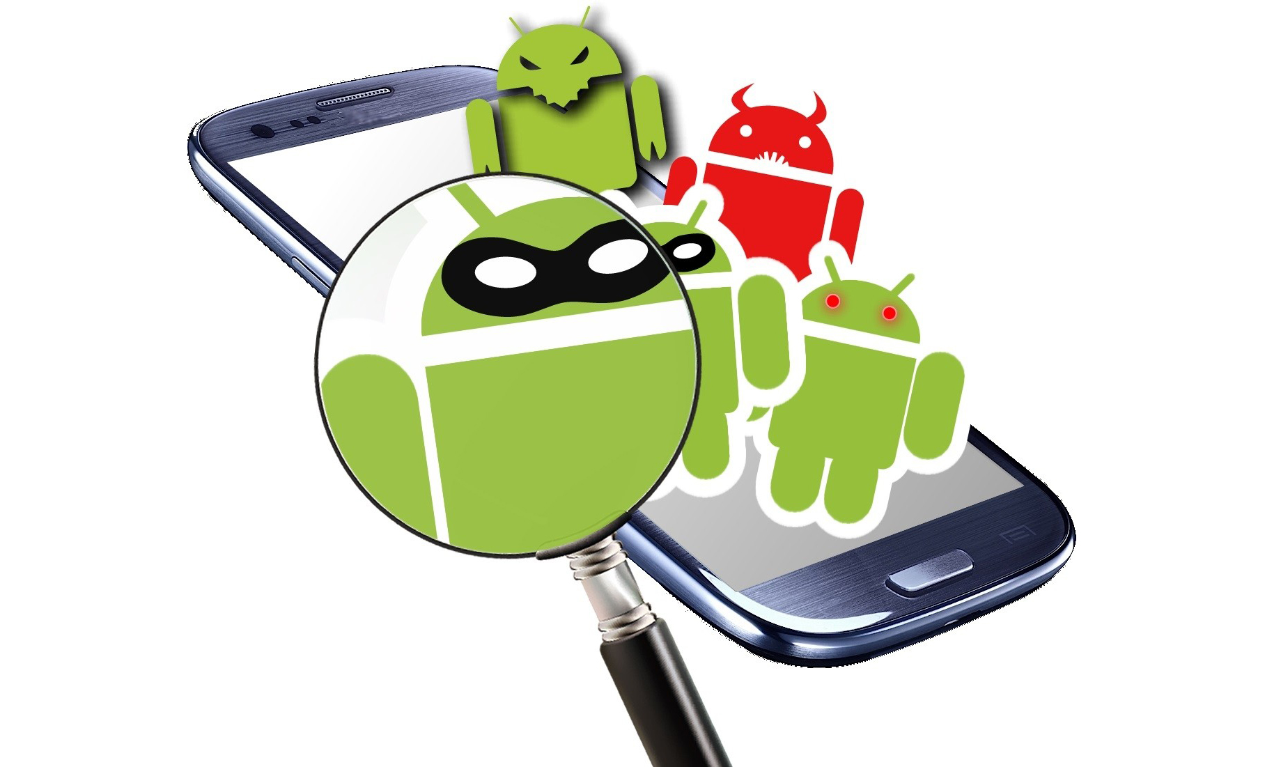 Android sicurezza 2016