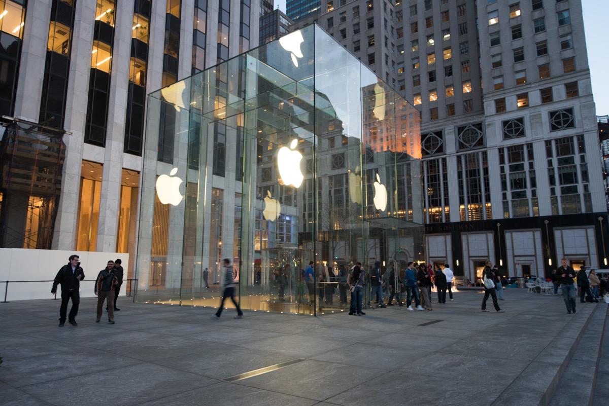 cubo di new york ristrutturazione