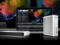 Dal CES due nuovi Dock CalDigit Thunderbolt 3 per Mac, già ordinabili