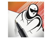 ComicDraw 1.1, aggiornata l'app iPad per creare fumetti