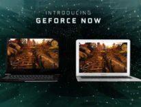 Nvidia GeForce Now, il super computer per giocare in streaming arriva su Mac e PC