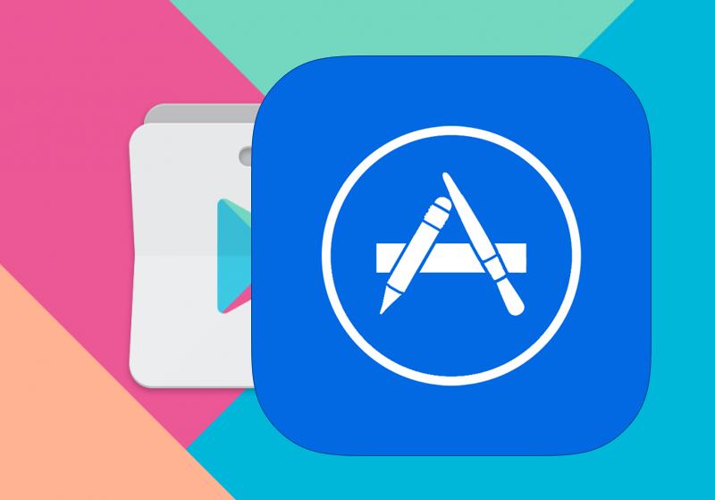 Play Store Gratis Per Apple