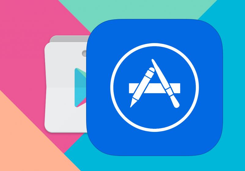 Gli sviluppatori fan più soldi con App Store che con Google Play