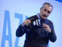 Intel vuole fondere mondo reale e mondo virtuale