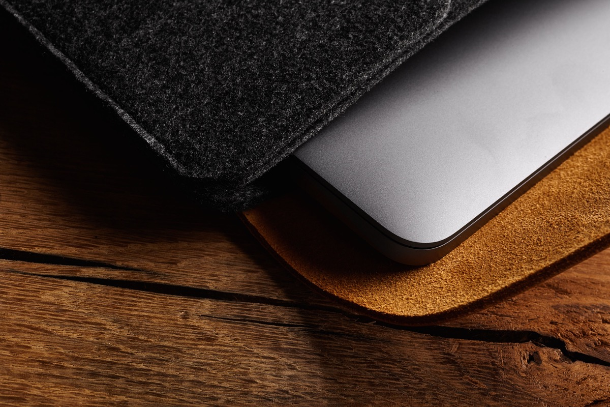 MacBook Pro 2016 Mujjo