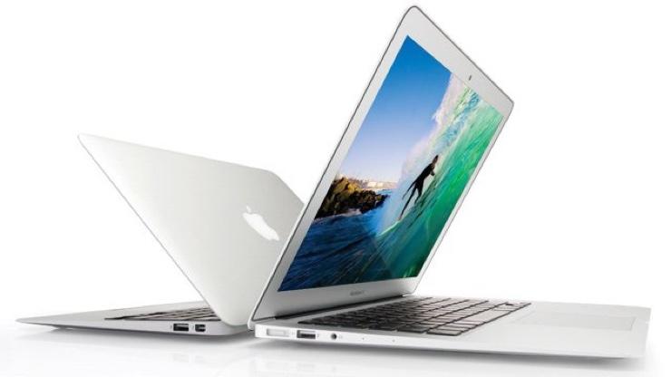 MacBookAir doppia icon