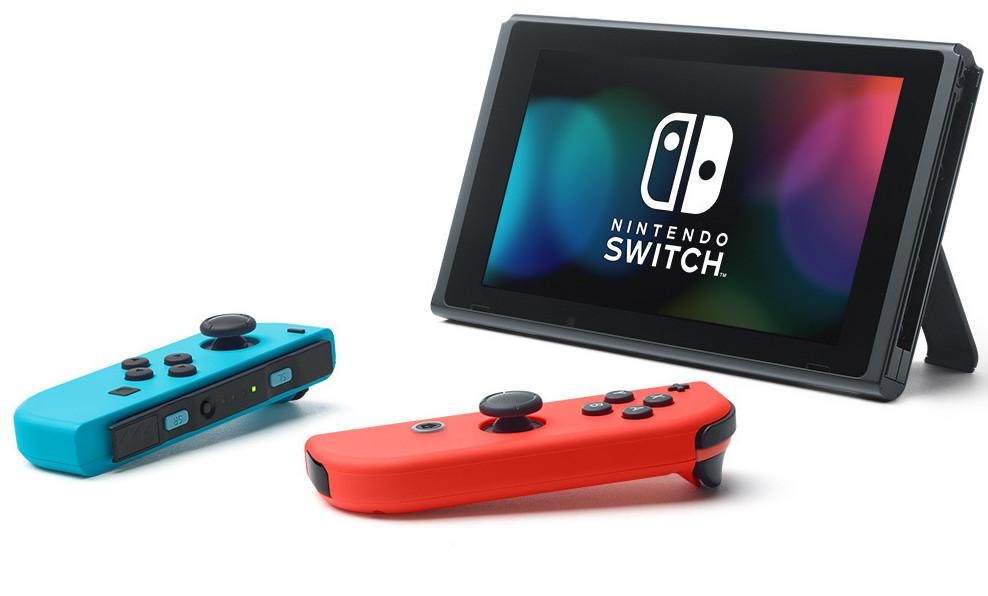 Non funzionano i Joy-Con Switch
