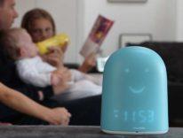 CES2017, REMI è la sveglia-lampada che insegna ai bambini a svegliarsi e andare a letto all'ora giusta