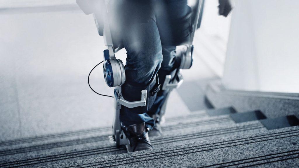robotindossabile