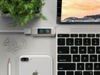 MacBook al sicuro con Satechi Type-C, riconosce i cavi USB-C difettosi