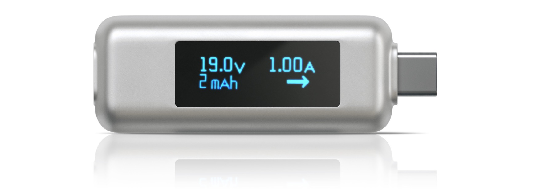 Satechi Type-C Power Meter