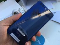 Huawei spinge sugli aggiornamenti: su Honor 8 arriva Android Nougat 7