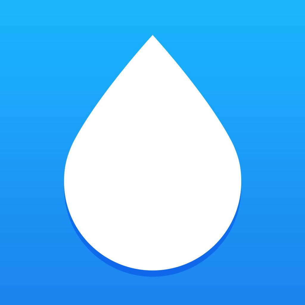 WaterMinder icon 1000