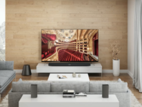 I televisori diventano sempre più grandi, la Corea del Sud batte tutti