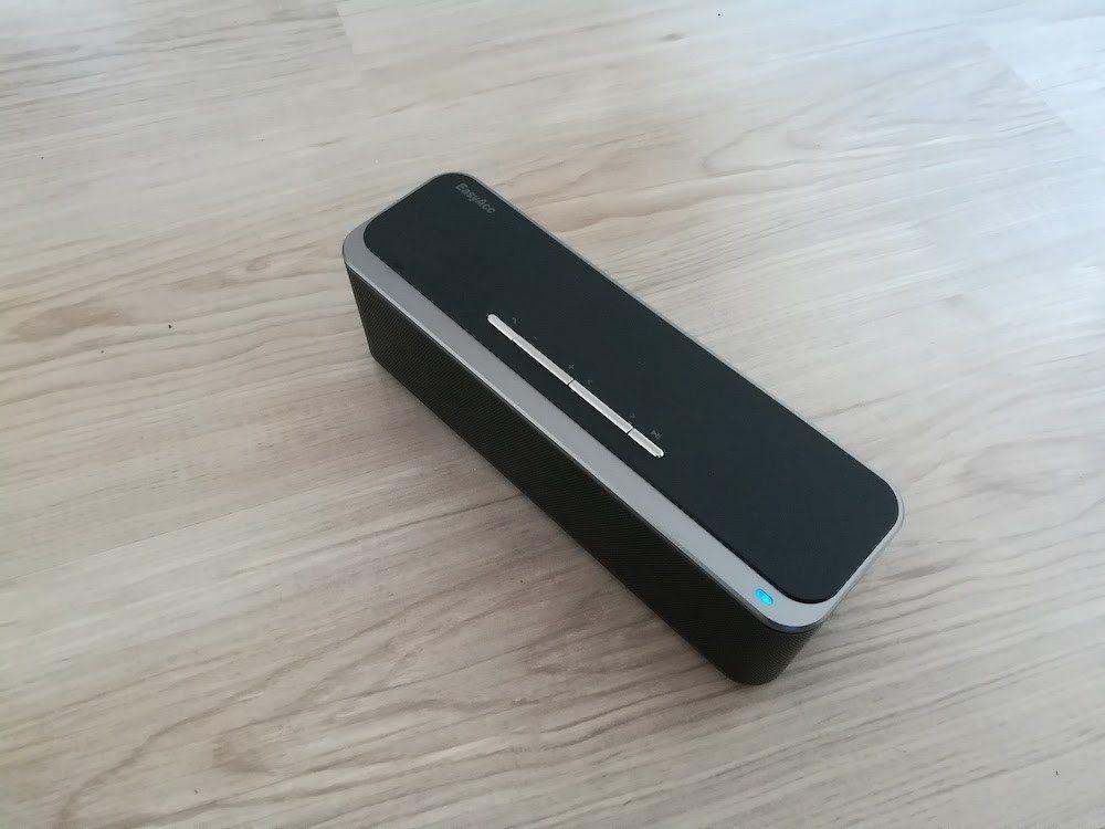 Recensione cover con batteria e ricarica wireless EasyAcc per