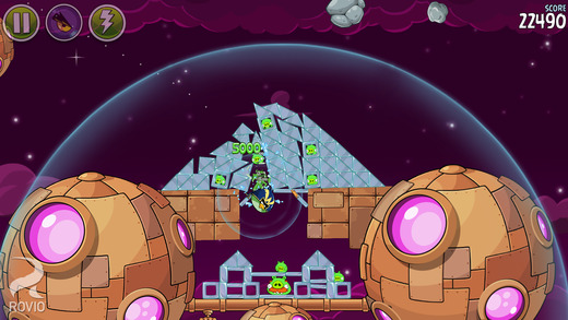 gratis angry birds space 2